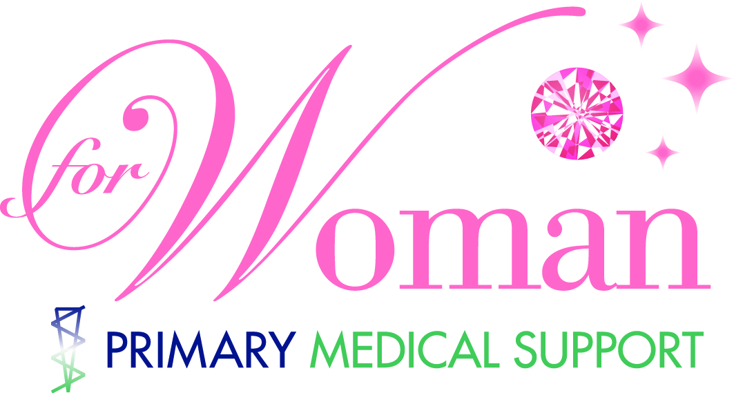 PMS_woman_logo